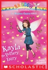 The Magical Crafts Fairies 1 Kayla The Pottery Fairy