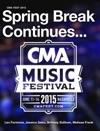 Spring Break ConcCO