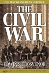 The Best Of American Heritage The Civil War