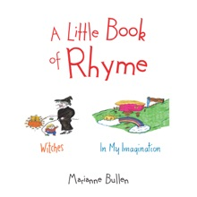 A Little Book Of Rhyme
