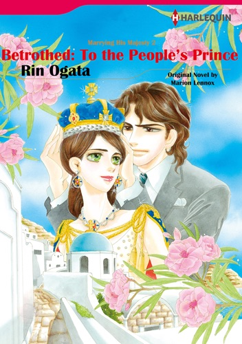 Rin Ogata & Marion Lennox - Betrothed: To the People' s Prince