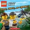 LEGO City Cops Crocs And Crooks