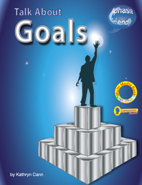 Talk About Goals book