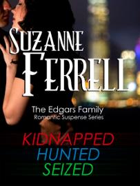 The Edgars Family Romantic Suspense Series book