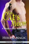 The Cats Meow A Halloween Anthology