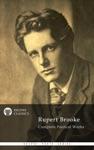 Delphi Complete Works Of Rupert Brooke Illustrated