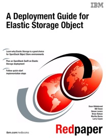 A DEPLOYMENT GUIDE FOR ELASTIC STORAGE OBJECT