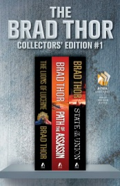 Brad Thor Collectors' Edition #1 PDF Download