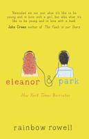 Rainbow Rowell - Eleanor & Park artwork