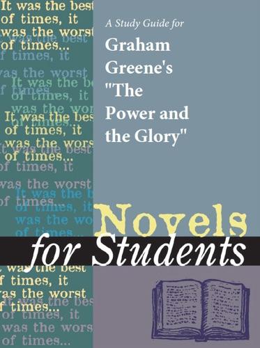 Graham Greene - A Study Guide For Graham Greene's