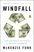 Windfall Book Cover