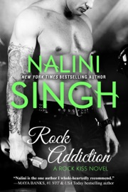 Rock Addiction PDF Download