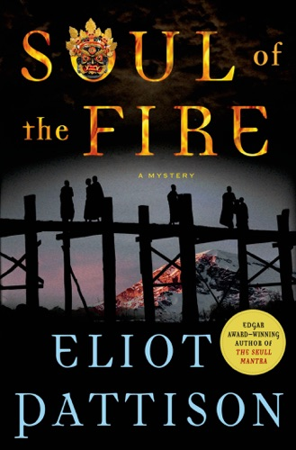 Eliot Pattison - Soul of the Fire