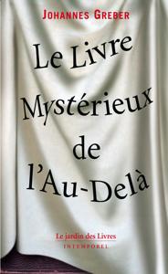 Le Livre Mystérieux de l'Au-Delà La couverture du livre martien