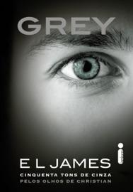 Grey (Edição em português) PDF Download