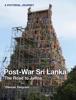Post War Sri Lanka