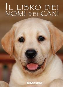 Il libro dei nomi dei cani Book Cover