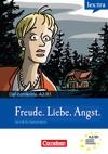Lextra - Deutsch Als Fremdsprache A2-B1 - Freude Liebe Angst