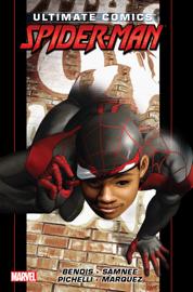 Ultimate Comics Spider-Man by Brian Michael Bendis Vol. 2 book