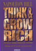 Pensa e arricchisci te stesso Book Cover