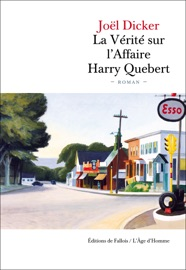 La Vérité sur l'Affaire Harry Quebert PDF Download