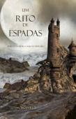 Um Rito De Espadas (Livro #7 Da Série: O Anel Do Feiticeiro) Book Cover