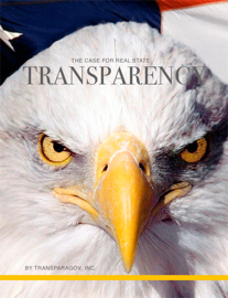 The Case for Real State Transparency book