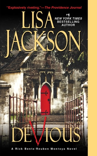 Lisa Jackson - Devious