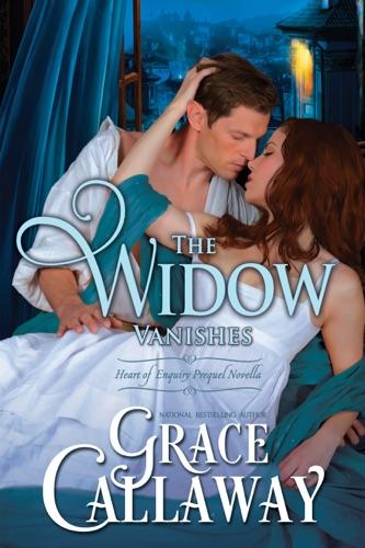 Grace Callaway - The Widow Vanishes