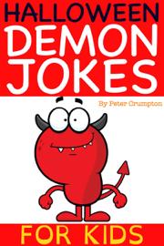 Halloween Demon Jokes For Kids book