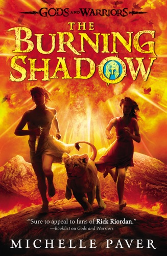 Michelle Paver - The Burning Shadow