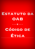 Estatuto da OAB e Código de Ética Book Cover