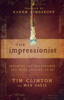 Tim Clinton & Max Davis - The Impressionist  artwork
