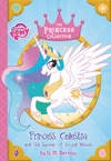 My Little Pony  Princess Celestia And The Summer Of Royal Waves
