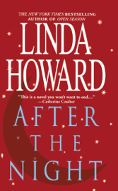 After The Night book