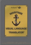 Maritime Visual Language Translator