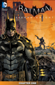Batman: Arkham Knight (2015-) #1
