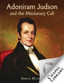 Adoniram Judson and the Missionary Call