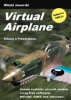 Virtual Airplane - Preparations