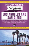 Frommers EasyGuide To Los Angeles And San Diego