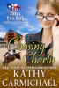 Kathy Carmichael - Chasing Charlie artwork