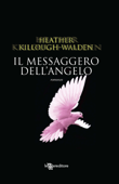 Il messaggero dell'angelo Book Cover