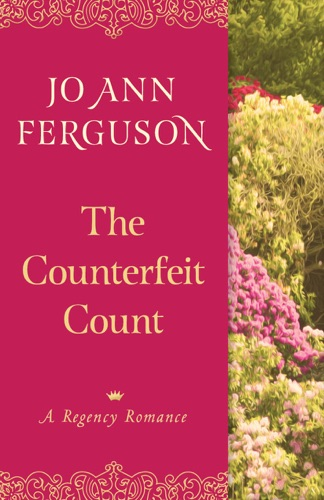 Jo Ann Ferguson - The Counterfeit Count