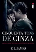 Cinquenta Tons de Cinza (Portuguese Edition) Book Cover