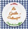 Le Guide Culinaire, 4e édition