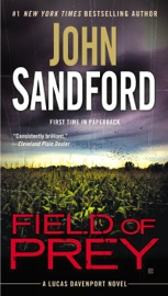 Field of Prey PDF Download