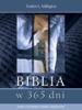 Biblia w 365 dni. Plan czytania Pisma Świętego - Gordon L. Addington