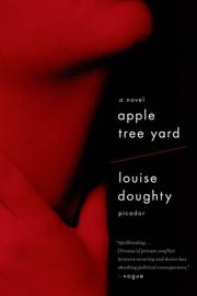 Apple Tree Yard PDF Download