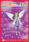 The Baby Animal Rescue Fairies 7 Nora The Arctic Fox Fairy