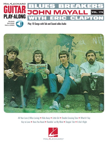 Blues Breakers with John Mayall & Eric Clapton - Eric Clapton - Eric Clapton